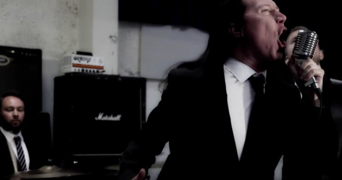 Bob Malmstrom video clip