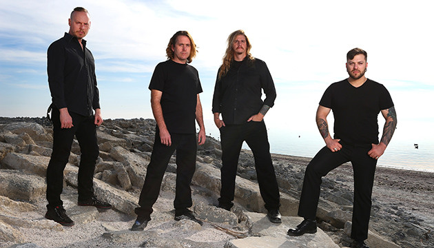 Cattle Decapitation 2015