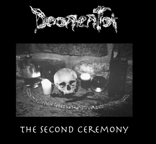 Doomentor-The Second Ceremony