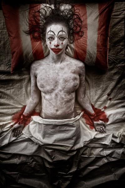Eolo Perfido-Portfolio_Clownville_Bon_Voyage