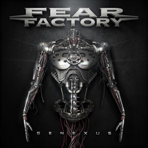 Fear Factory-Genexus