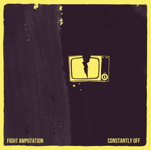 Fight Amputation-Constantly Off