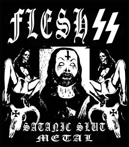 Flesh SS art