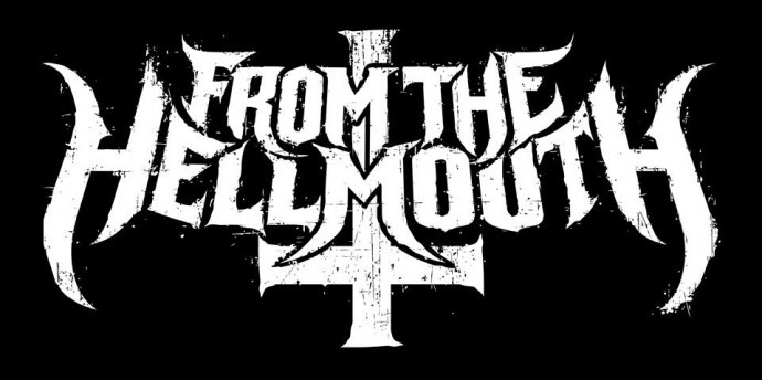 From the Hellmouth logo