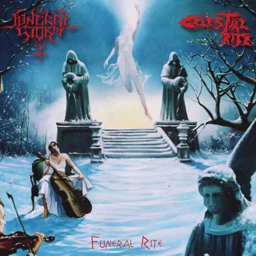 Funeral Storm-Celestial Rite