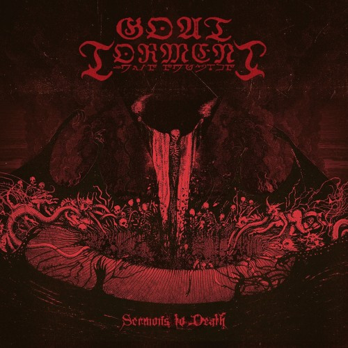 Goat Torment-Sermons To Death