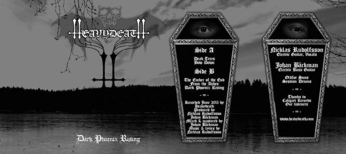 Heavydeath-Dark Phoenix Rising layout