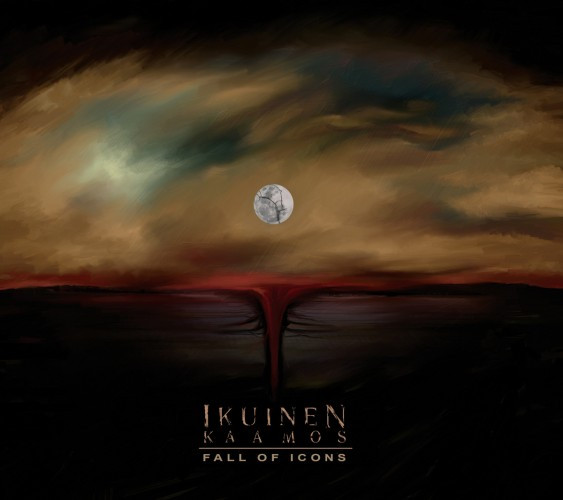 Ikuinen Kaamos-Fall of Icons