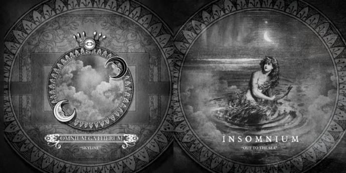Insomnium-Omnium Gatherum split