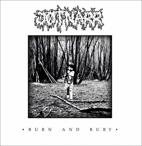 Jotnaar-Burn and Bury