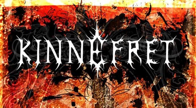 Kinnefret logo