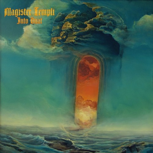 Magister Templi-Into Duat