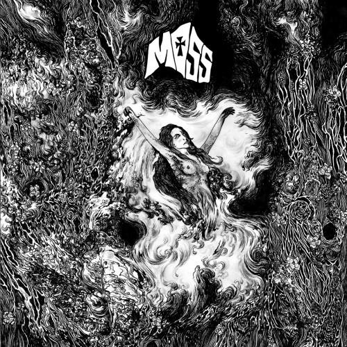 Moss-Horrible Night