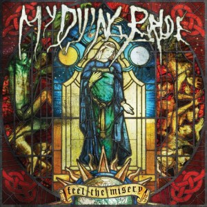 My Dying Bride-Feel the Misery