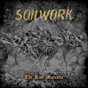 Soilwork-The Ride Majestic