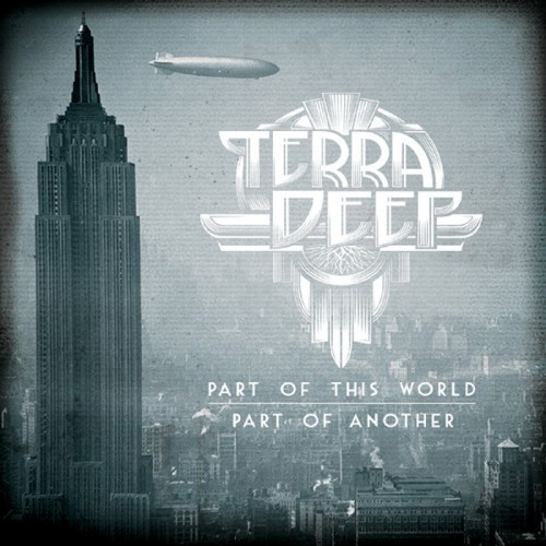 Terra Deep-part of this world part of another