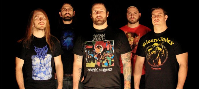FIVE OF MY FAVOURITE… BLACK DAHLIA MURDER SONGS