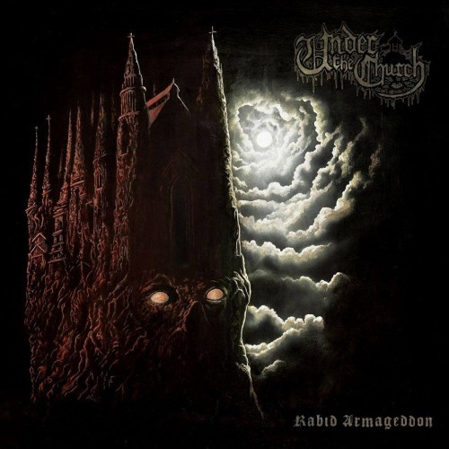 Under the Church-Rabid Armageddon