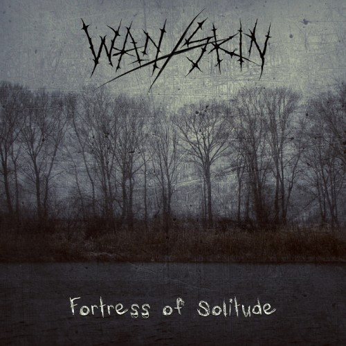 Wan Skin-Fortress of Solitude