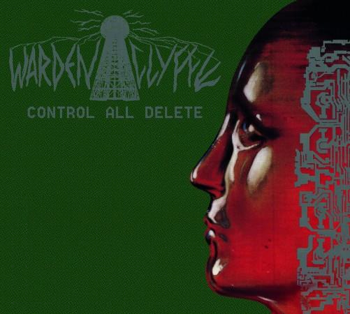 Wardenclyffe-Control All Delete