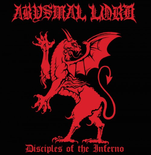 Abysmal Lord-Disciples of the Inferno