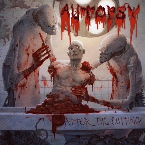 Autopsy-After the Cutting