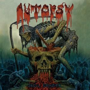 Autopsy-Skull Grinder