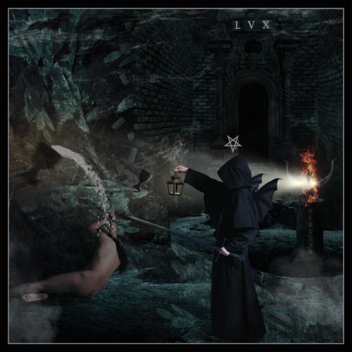 Black Grail-Misticismo Regrisivo