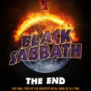 SCHEDULE ANNOUNCED FOR BLACK SABBATH'S FINAL TOUR