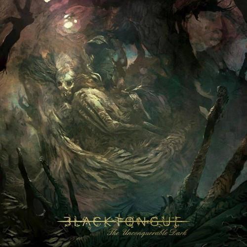 Black-Tongue-The Unconquerable Dark