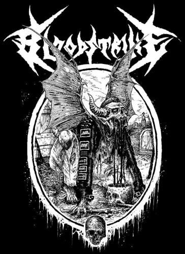 Bloodstrike art