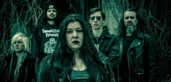 Bloodstrike band