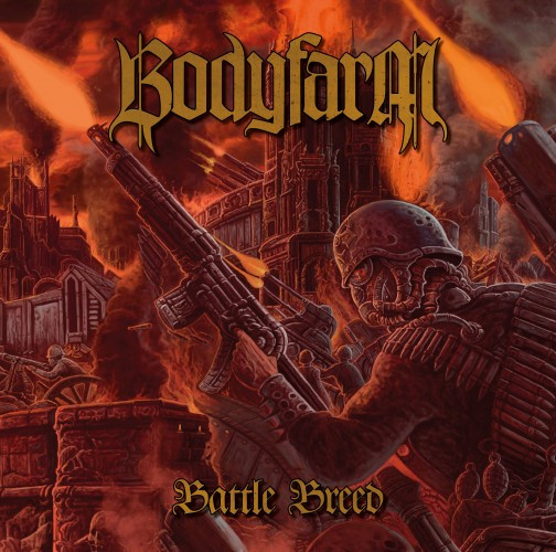 Bodyfarm-Battle Breed