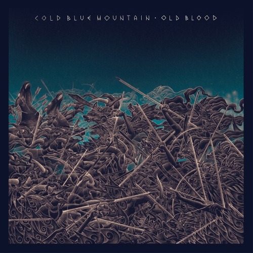 Cold Blue Mountain-Old Blood