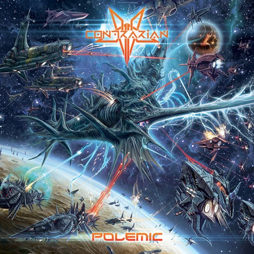Contrarian-Polemic