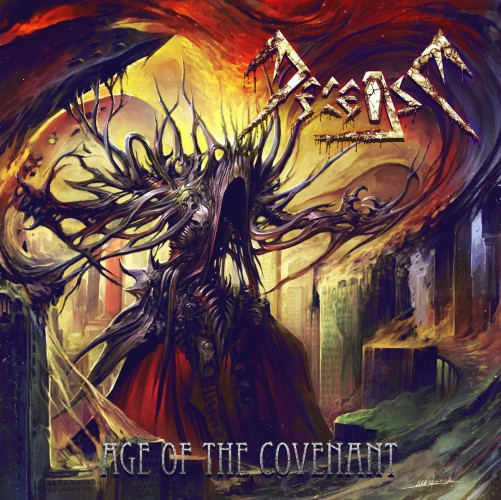 Decease-Age of the Covenant