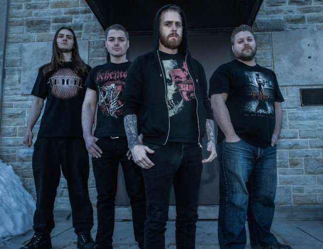 Deformatory - Band Photo 2015 - Web Size