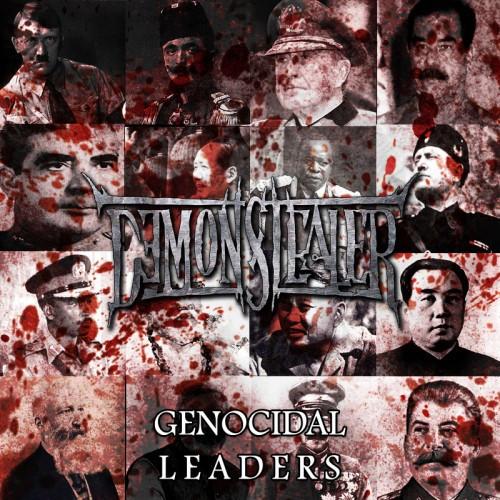 Demonstealer-Genocidal Leaders