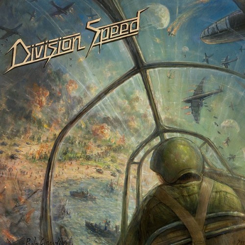 Division Speed-ST