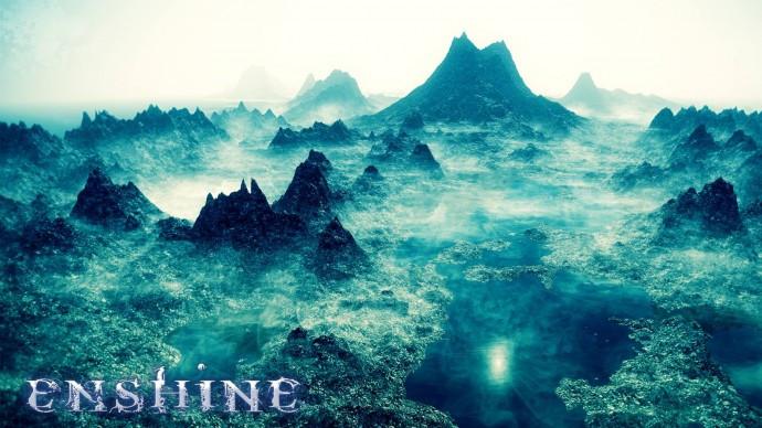 Enshine-Adrift