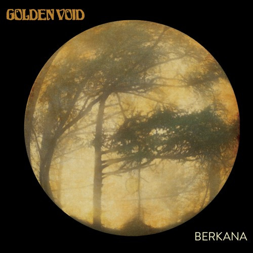 Golden Void-Berkana