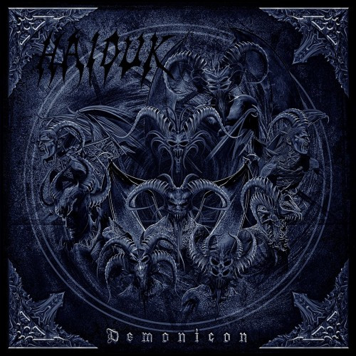 Haiduk-Demonicon