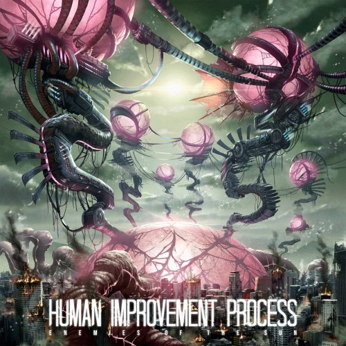 Human Improvement process-Enemies of the Sun
