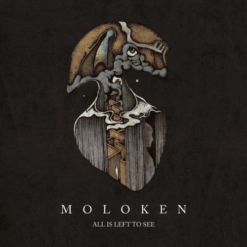 Moloken-All Is Left To See