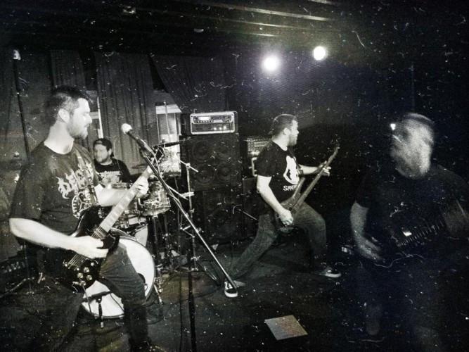 Mutilatred band