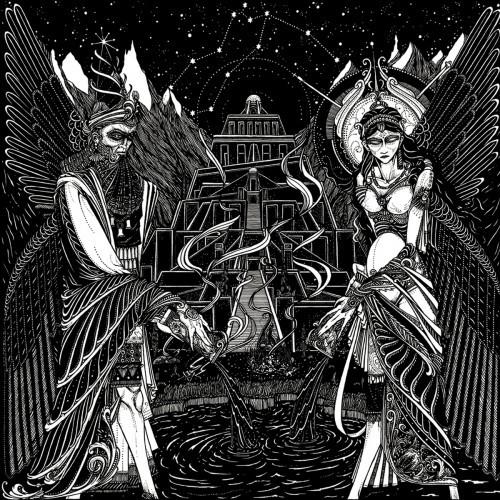 Ninkharsag-The Blood of Celestial Kings