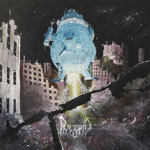 Phobonoid cover art