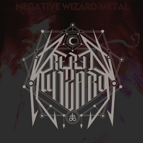 Rebel Wizard-Negative Wizard Metal