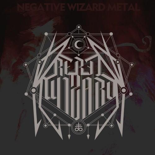 Rebel Wizard-Negative Wizard Metal