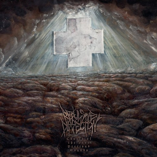 Repulsive Dissection-Church